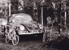 Ydrehammar 1964 | Flickr - Photo Sharing!