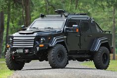 Terradyne Gurkha CIV Armored Vehicle - Dr Wong - Emporium of Tings. Snow Vehicles, Star Wars Vehicles, Rescue Vehicles, Army Vehicles, Armored Vehicles, Lego Vehicles, Lifted Ford Trucks, 4x4 Trucks, Toyota Trucks