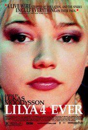 Lilya 4-Ever Poster