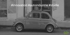 Harris Interactive: Deutsche Konsumenten halten vor allem deutsche Automarken für zukunftsfähig Audi, Bmw, Innovation, Change, Future, Messages, German