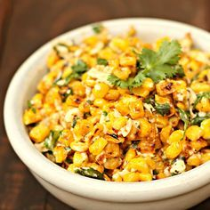 Mexican Street Corn Salad Recipe Six Sisters Stuff 1