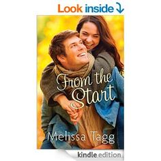 @melissatagg : From the Start - A Review