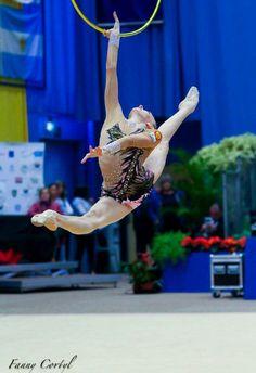 Yana Kudryavtseva (Russia)