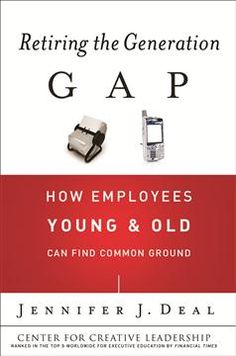 Generation gap causes and consequences