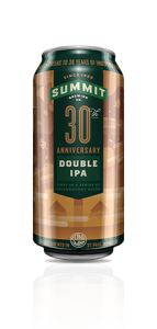 Summit Brewery 30th Anniversary Series - Double IPA