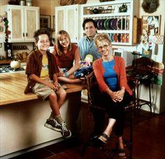 My favorite tv family.