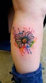 watercolor tattoo designs - Yahoo Image Search Results