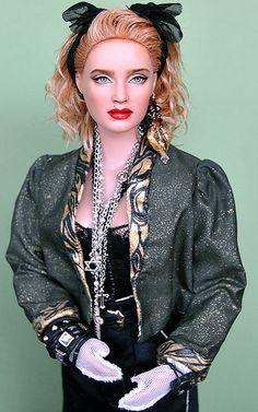 Beautiful Madonna doll ♥