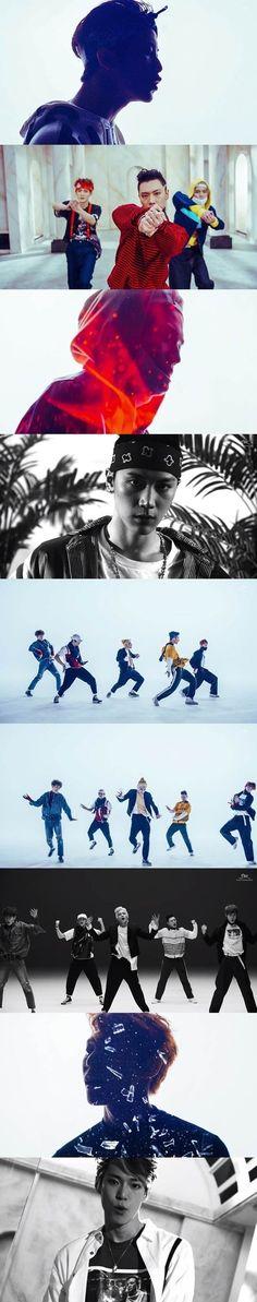 """SM新人グループのユニット""NCT U、SMだからこそできた新たな試み…「The 7th Sense」MV公開 - K-POP - 韓流・韓国芸能ニュースはKstyle"