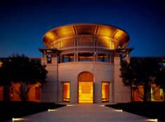 Opus One International - The Estate - The Winery