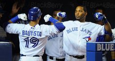 Griffin: Blue Jays slugger Jose Bautista unconcerned by slow start Toronto Star, The Outfield, Toronto Blue Jays, Go Blue, Baseball, Celebrities, Sports, Earth, Sport