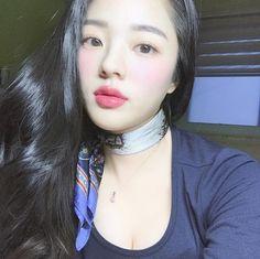 Korean Women, Korean Girl, Important Makeup Tips, Korean Makeup Look, Uzzlang Girl, Ulzzang Fashion, Asia Girl, Beautiful Asian Girls, Kpop Girls