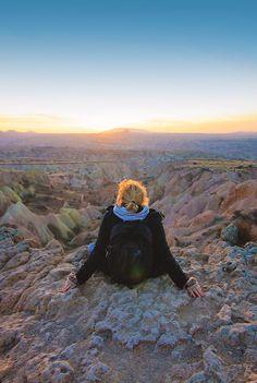 Cappadochia - @Just1WayTicket
