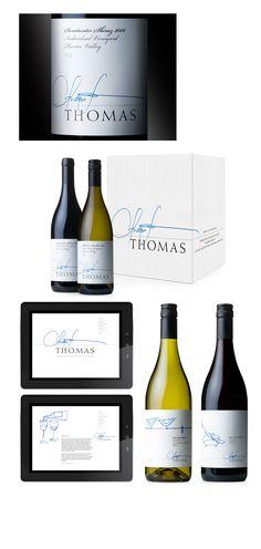 Collective-web-2012-Thomas wine / vinho / vino mxm #vinosmaximum