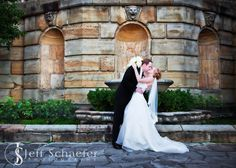 wedding Dayton Art Institute