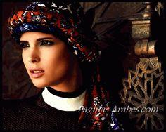 El auge imparable de las supermodelos árabes - paginasarabes