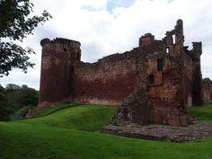 Bothwick Castle