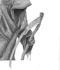 Stefano D'Andrea - illustration - Children Of Bodom
