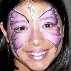 Die 44 Besten Bilder Von Schminken Karneval Artistic Make Up