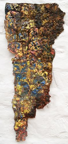 """Exceptional """"contemporary abstract art painting"""" detail is available on our site. Take a look and you will not be sorry you did. Contemporary Abstract Art, Contemporary Artists, A Level Textiles, Growth And Decay, A Level Art, American Indian Art, Textile Artists, Hanging Art, Art Fair"""