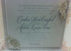 Tony Romo to Get Married in Turtle Creek ... Says His Wedding Invitation - Sportatorium