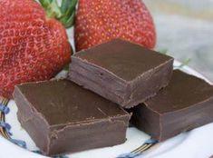 Chocolate Coffee Fudge Recipe
