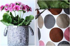 fadenundmehr: Flower-Bag...