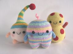 Cute Monsters | Flickr - Photo Sharing!