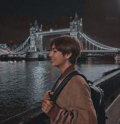 Taehyung in London ~❤