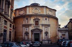 San Bernardo alle Terme (Roma - Italy)