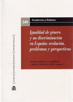 (S7-C-416) Centro de Estudios Políticos y Constitucionales, 2016.