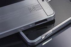 Titanium case for $ 2,000 will solve the main problem of iPhone 6