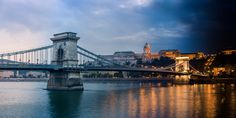 """Gallery of See Budapest's Landmarks in a New Light with Greg Florent's """"Budapest Daynight"""" - 10"""
