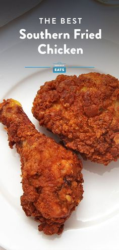 Fried Chicken Recipes, Chicken Flavors, How To Cook Chicken, Chicken Brine, Chicken Gravy, Roasted Chicken, Easy Dinners For Two, Food Lab, Serious Eats