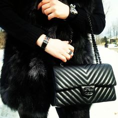 Photos of your Chanel in Action! - Page 269 - PurseForum