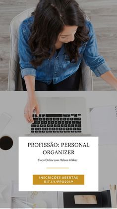 organizer personal online helena alkhas curso Curso Online Personal Organizer Helena AlkhasYou can find Personal organizer and more on our website Personal Organizer, Organization, Pet Rats, Website, Sweet, Blog, Closet, Cleaning Lists, Minimalist Lifestyle