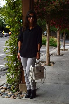 Casual fall look. #ootd #style #fall2013 #casualstyle #personalstyle #outfits
