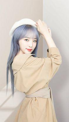 Ex Girl, Girl Korea, Japanese Girl Group, Be A Nice Human, Kpop Girls, Yuri, Honda, Girl Fashion, Autumn Fashion