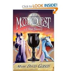The MoonQuest's 1st-edition look. The new edition is available in print or ebook from all major online booksellers, as well as directly from the author at http://www.markdavidgerson.com/books/moonquest