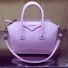 Pastel purple Givenchy