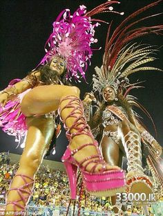 carnival rio de janeiro 2014 | Rio De Janeiro Carnival 2014 - (Album 04) - 33000.co