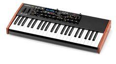 Dave Smith Instruments Mopho Keyboard SE #Thomann