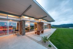 Gallery - Okura House / Bossley Architects - 3