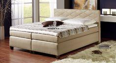 boxspringbett livorno boxspringbett und betten. Black Bedroom Furniture Sets. Home Design Ideas