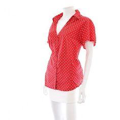 Blouse - H&MB'B à 7,50 € : Découvrez notre boutique en ligne : www.entre-copines.be | livraison gratuite dès 45 € d'achats ;)    L'expérience du neuf au prix de l'occassion ! N'hésitez pas à nous suivre. #Grandes Tailles #H&MB'B #fashion #secondhand #clothes #recyclage #greenlifestyle # Bonnes Affaires #grandetaille #bigsize