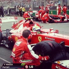 Australian F1 GP 2013 (with images, tweets) · kl_motorsport · Storify