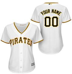 e5ca9c95e1 67 Best Baseball Pittsburgh Pirates jerseys wholesale images in 2017 ...