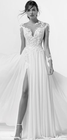 Alessandra Rinaudo 2019 Wedding Dresses - World of Bridal Trendy Black Outfits, Simple Fall Outfits, Best Casual Outfits, Fall Fashion Outfits, Perfect Wedding Dress, One Shoulder Wedding Dress, Dressing, Lace Weddings, Cheap Dresses