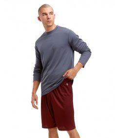 Interlock Short for men // Soffe
