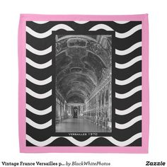 Vintage France Versailles Palace grove of Domes Bandana Versailles, Palace, Vintage Bandana, Vintage Paris, Sacred Heart, Bandanas, Paris France, Art Inspo, Notre Dame